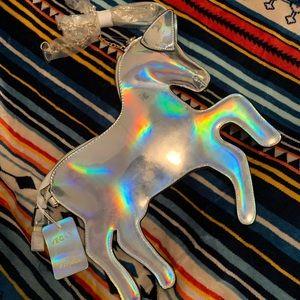 Bags - 🥵HOT🥵 Holographic Unicorn Purse